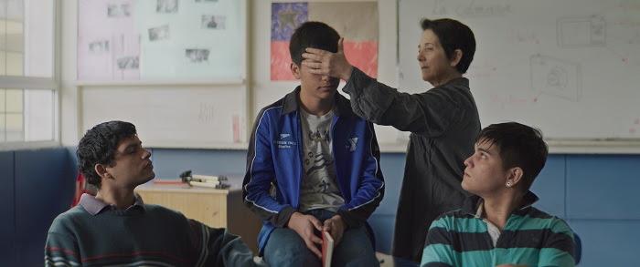 """Película chilena """"Mis hermanos sueñan despiertos"""" se estrenará mundialmente en el prestigioso Festival de Locarno"""
