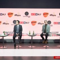 Sin Lavín ni Sichel: solo Briones y Desbordes participarán de debate televisivo de los candidatos de Chile Vamos