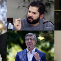 """Del """"Seguimos"""" de Boric al """"Se puede"""" de Sichel: estudio analizó los conceptos clave de los candidatos a primarias en Twitter"""