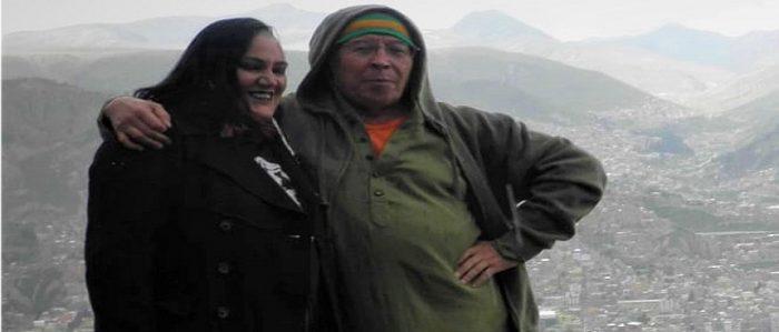 """María Galindo, activista boliviana: """"Basta media hora en la izquierda para que te vuelvas feminista"""""""