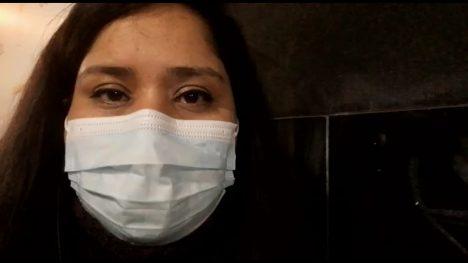 Declaración sobre los presos del estallido, el punto que tensionará la tabla de la Convención este jueves: el reporte de Nicole Martínez desde el exCongreso