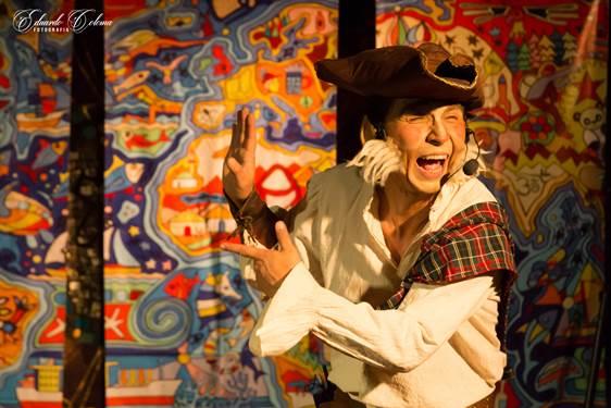 Festival Virtual de Teatro Infantil y Actividades Familiares de Invierno 2021 en Biblioteca de Santiago
