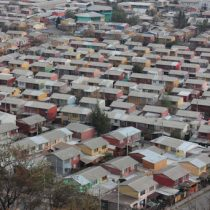 La vivienda social digna