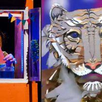 Obras Teatrales, circo y música en GAM