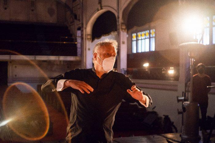 Ocho nuevos conciertos de los elencos Usach disponibles en línea