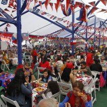 Municipalidad de Santiago confirma suspensión de fondas en Parque O'Higgins