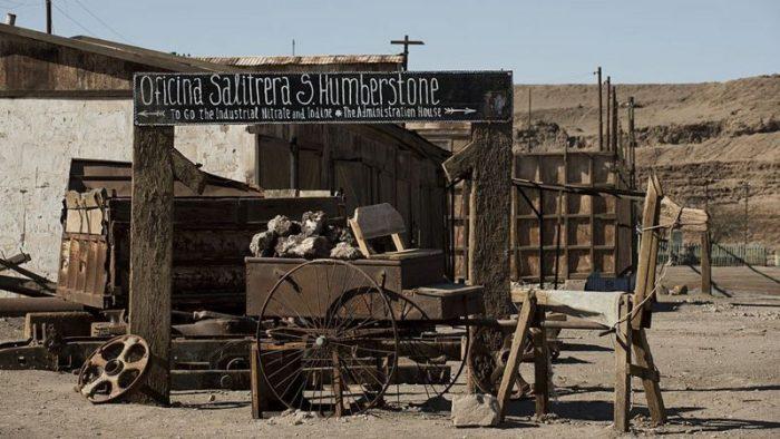 """Humberstone, el pueblo fantasma que fue el centro de la """"belle époque"""" chilena (y qué tuvo que ver con el origen de la Guerra del Pacífico)"""
