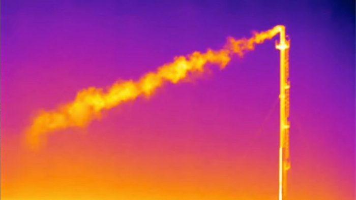 Cambio climático: el poderoso gas que cada vez tiene mayor impacto en el aumento de temperaturas (y no es el dióxido de carbono)