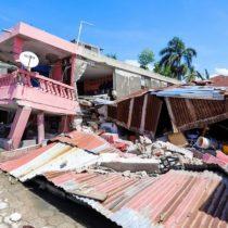 América se moviliza para socorrer a Haití tras el terremoto