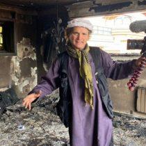 """""""Me aseguraron que Kabul no caería hasta dentro de tres meses. Hoy el Talibán entró a mi hotel"""": el relato del chileno Jorge Said atrapado en Afganistán"""