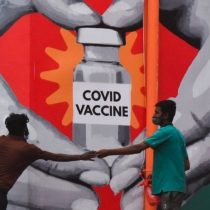 Cómo es la primera vacuna de ADN del mundo para la covid-19 (sin agujas) aprobada por India