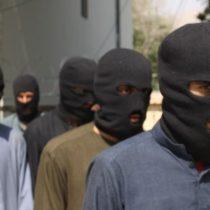 ISIS-K, el grupo de Estado Islámico enemigo de los talibanes detrás de los ataques al aeropuerto de Kabul