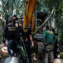 El desmantelamiento de la política ambiental del gobierno de Bolsonaro