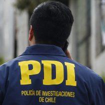 Fiscalía informa que primeras diligencias descartan que fallecido en medio de saqueos en Peñalolén recibiera el disparo desde el interior del centro comercial