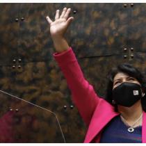 Yasna presidenciable: oxígeno para la DC e incertidumbre para Unidad Constituyente