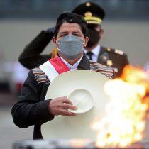 Dos viceministros del Interior renuncian en Perú por cambios en la Policía