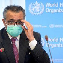 """OMS por terceras dosis: """"No podemos aceptar que los países que ya han utilizado la mayoría de las vacunas, utilicen todavía más"""""""