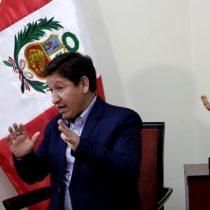 Gobierno de Perú planea entrar en explotación del gas y en hidroeléctricas