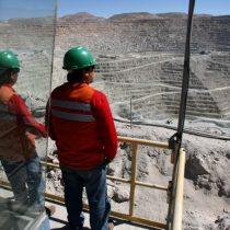 Trabajadores de mina Escondida llegan a acuerdo con la empresa y evitan huelga