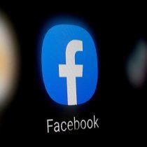 Autoridades de EE.UU. dicen que Facebook