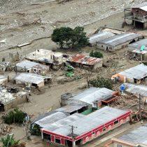 Inundaciones dejan al menos 13 muertos en el estado venezolano de Mérida