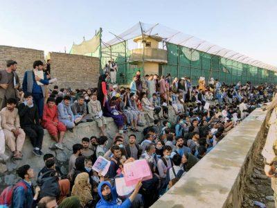 """Académico UMAG por plan de acogida a afganos a nivel regional: """"Me parece que Magallanes puede implementar un proyecto humanitario de estas características"""""""