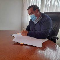 Ventanas 1: alcalde de Puchuncaví oficia a ministro de Energía por reapertura de termoeléctrica