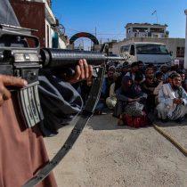 Bachelet denuncia ejecuciones y otras atrocidades en Afganistán