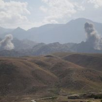 EE.UU. ataca con drones objetivo del Estado Islámico en Afganistán