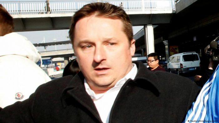 China sentencia a 11 años al canadiense Michael Spavor por espionaje