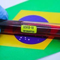 Citan a declarar en Brasil a hombre que se vacunó cinco veces contra el Covid-19: fue descubierto cuando iba por su sexta dosis