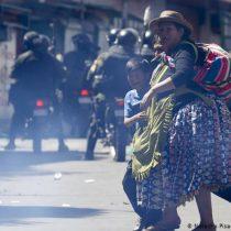CIDH revela masacres de civiles en Bolivia a fines de 2019