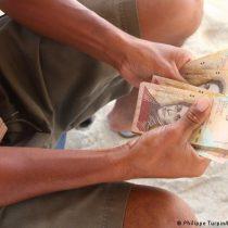 Incertidumbre sobre nuevo cono monetario en Venezuela