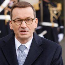 Polonia imputa a Bielorrusia «intento criminal de secuestro» de Tsimanouskaya