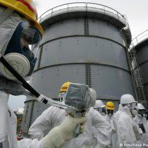 Agua de central nuclear en Fukushima será vertida al océano por túnel submarino
