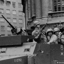Italia pide a Chile la extradición de tres militares por Plan Cóndor