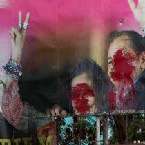 UE sanciona a esposa e hijo de Daniel Ortega por represión en Nicaragua