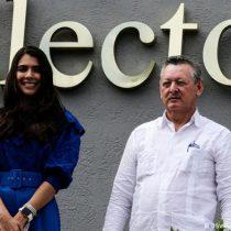 La oposición nicaragüense registra a su primer candidato a la presidencia