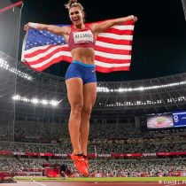 Estados Unidos termina primero en el medallero de Tokio 2020