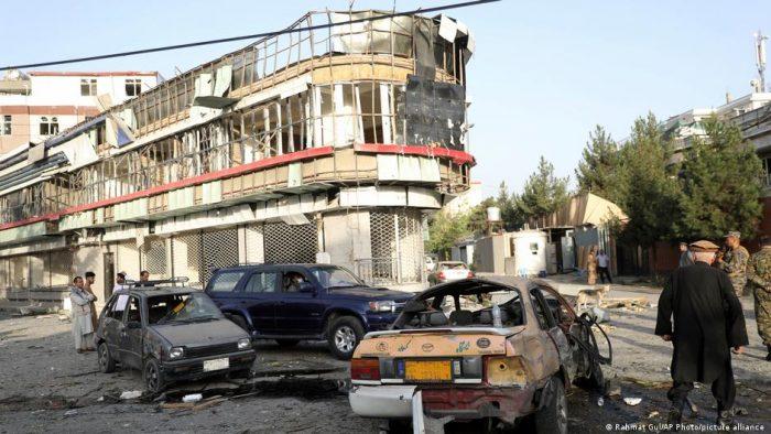 Afganistán: Talibanes reivindican atentado contra ministro de Defensa en Kabul