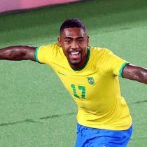 Brasil vence a España en fútbol y revalida el oro olímpico