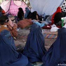 La tragedia del pueblo afgano