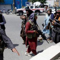 Talibanes matan a familiar de periodista de DW en Afganistán