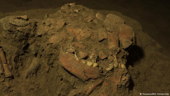 Identifican el ADN de un grupo de humanos antes desconocido que vivió hace 7.200 años