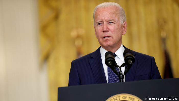 Biden dice que China sigue ocultando información