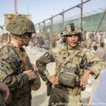 Biden cree que habrá otro atentado en el aeropuerto de Kabul «en las próximas 24 a 36 horas»