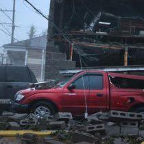 Huracán Ida deja daños incalculables en Luisiana