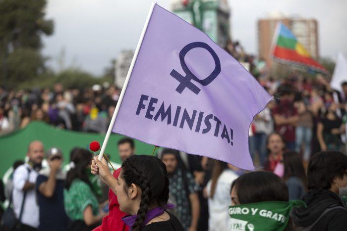 Hacia un cambio institucional que incorpora el género como eje central de la democracia