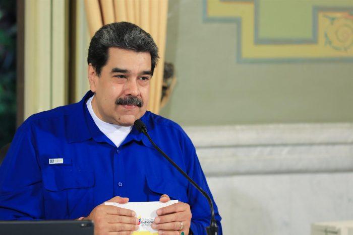Fin de las sanciones contra Venezuela: objetivo del diálogo en México