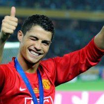 Retorno a casa: Manchester United confirma el fichaje de Cristiano Ronaldo